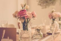 Jean's Rustic Wedding