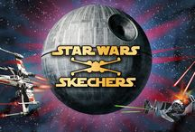 Star Wars™ Skechers / by SKECHERS USA