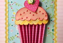 cupcakes / by Melissa Shipman