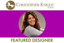 Featured Designer: Carriann Johnson