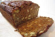 Paleo Bread and Muffins / by Dorita