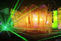 DYSKOTEKA / dyskoteka, club, disco, oświetlenie, wnętrze