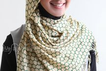 Lovely hijab styles