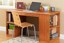 Home Office DIY / Great DIY for your office