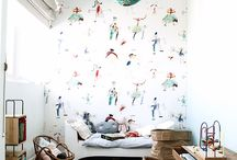 // kids - interior&room&design