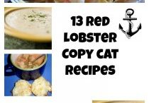 Copy-cat Recipes / Favorite dishes to re-create