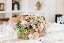 Vadvirágok / Wildflowers wedding Liszkay / wildflower wedding