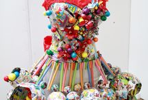 paper art drees