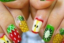 Nails / by Cheryl Boyce