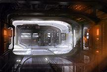 Space/Sci-fi