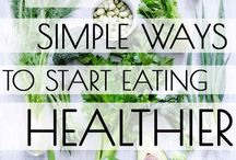 EATING CLEAN / If you would like to pin to this board, pin one of my pins and request an invite. Only board related pins please. No spam.