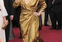 Oscar Worst Dressed / My choices for worst-dressed women at the 2012 Academy Awards.