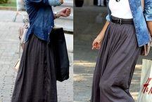 Moda / Outfit interessanti