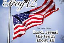 Prayer Reminders