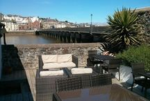 Great Places to Eat in Bideford