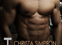 My Published Books!! / Books by #Christa #Simpson, author of the Twisted Series.