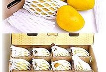 Delicious mango and fruit hamper online