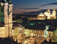 Eger Hungary-Worlds bucket list