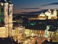 Bucket list for Eger  / Stuff to definitely do while in Eger, Hungary