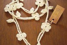 crochet / by Dari Rowen