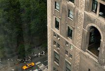 NYC / by Liza Saunders