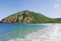 Wisata Nusa Tenggara Barat