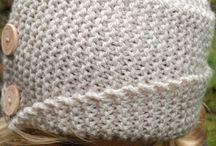 Berretta in lana