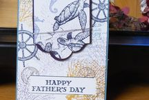Fathers Day Cards Stampin Up! UK / Kim Tolton Independent Stampin' Up! Demonstrator UK. email: kim.Tolton@googlemail.com Blog: http://stampingatthewarren.blogspot.co.uk/  Tel: 07759587004 Copyright @ Stampin Up! 2014 Copyright @ Stampin Up YouTube: https://www.youtube.com/channel/UC7R0y8aXw7eA7P7qsmaad5w  Inspirational Projects for making Fathers Day Gift Tags. Boses and Cards using Stampin Up! Products