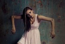 Dolls / Photo shoot