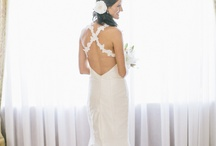 Our Beautiful Brides / Anne Noelle Gowns