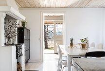 Plafonds en bois