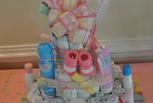 baby shower ideas / by Shawn Flanary-Newcomb