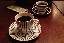 café / by Yayoi Morimoto