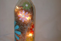 Floral Bottles / by Heather DiPaolo