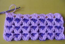 crochet ideas / by Debbie Bruflat
