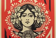 by Shepard Fairey