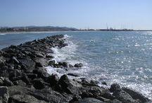 xató vora el mar