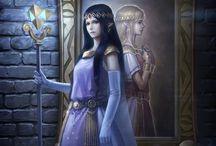 Legend Of Zelda / by Tiara- Brown
