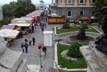 Wine Festival in the Buda Castle 2012