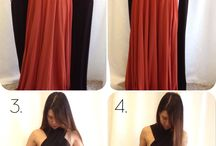 Riana wedding brides maid dress ideas