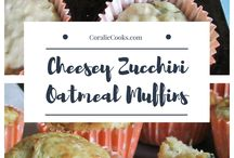 Muffin Recipes / Easy, mostly healthy, sometimes decadent muffin recipes to tempt you to get cooking!