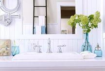 Bathrooms / by Katelyn Lowe