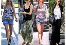 Bohemian & Hippie Fashion