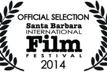 Santa Barbara International Film Festival / #SBIFF #BridgeWalkers BridgeWalkers Official Selection 2014 Santa Barbara International Film Festival / by OneRiver Productions LLC