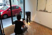 Source, design exhibition sharepopup 2016 / design exhibition in Florence, Cartavetra art gallery