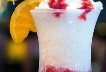 Tropical drinks to try