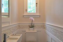 Bath ideass