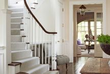 Decor: Staircases