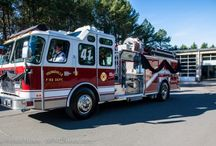 Youngsville Fire Department
