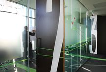 Wall | Glass Graphics Designs